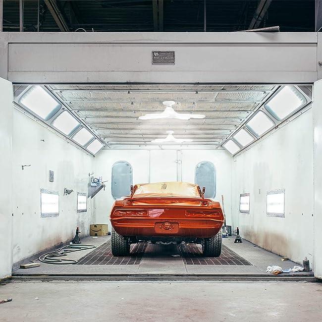 light for garage