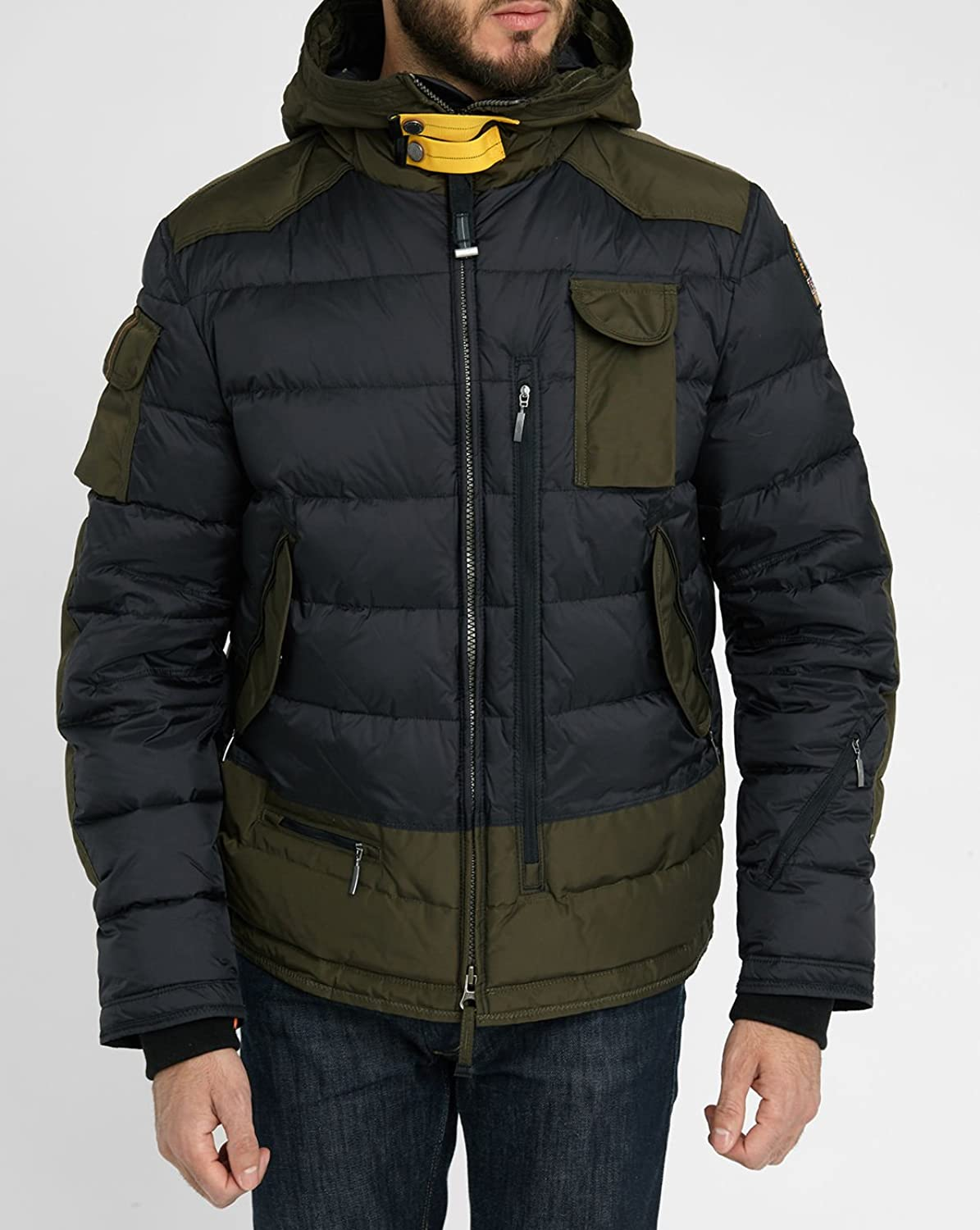 parajumpers perfect vest herr