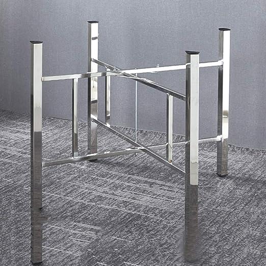 Table legs YLFF Patas de Mesa Simples con Acero Inoxidable diseño ...