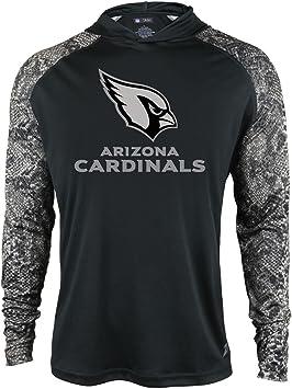 Zubaz NFL Men/'s Seattle Seahawks Light Weight Zebra Hoodie