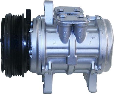 Rebuilt Auto Ac Compressors >> Amazon Com Tcw 30050 601 A C Compressor Remanufactured In