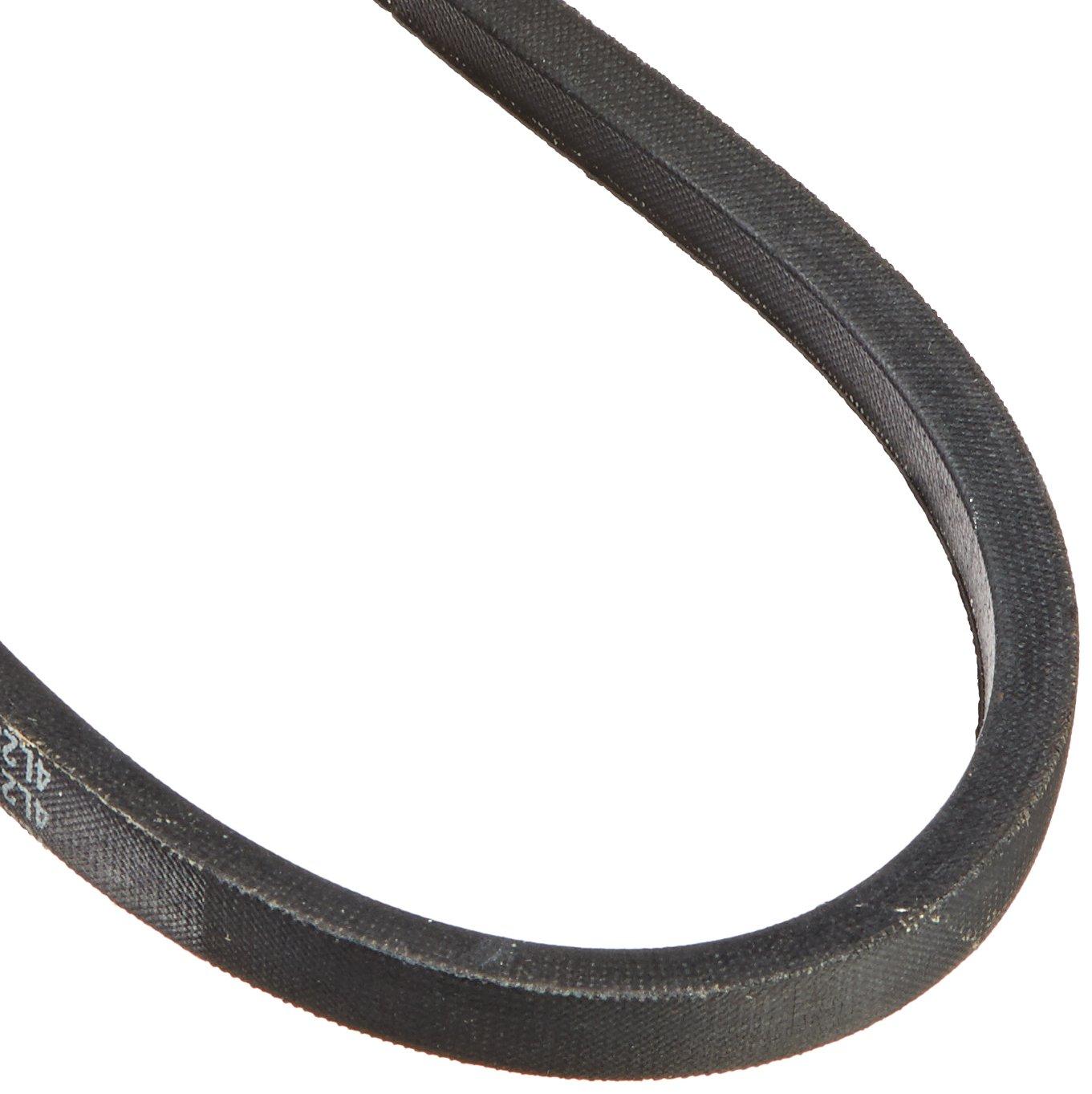 """V-Belt 4L250 1//2/"""" x 5//16/"""" x 25/"""" A23"""