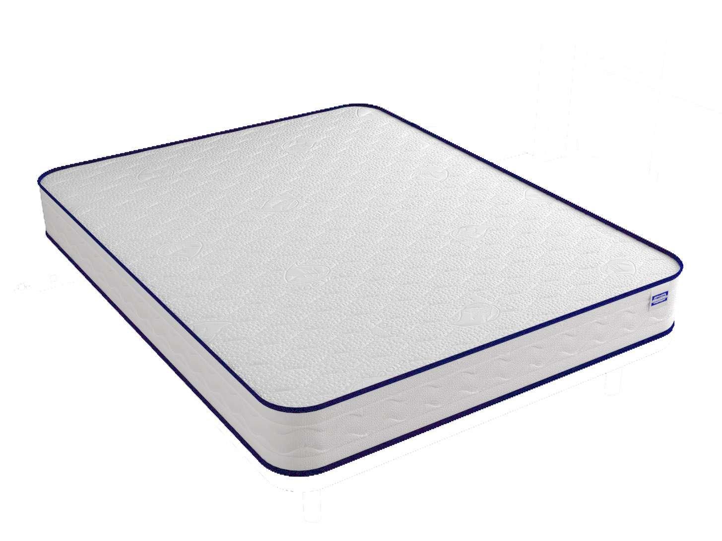 LA WEB DEL COLCHON Colchón viscoelástico King 1 (*) 110 x 200 x 20 cms.: Amazon.es: Hogar