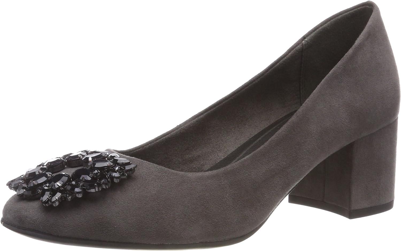 MARCO TOZZI 2-2-22443-31 239, Zapatos de Tacón para Mujer