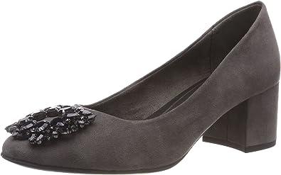 TALLA 40 EU. MARCO TOZZI 2-2-22443-31 239, Zapatos de Tacón para Mujer