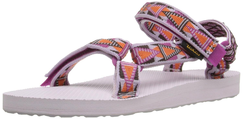 Teva Women's Original Universal Sandal B00ZCHQ2GM 10 B(M) US|Mashup Orchid