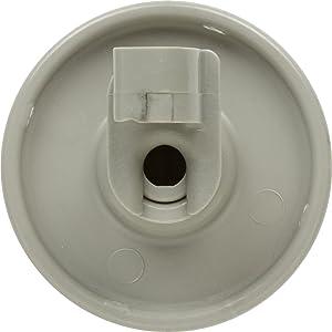 Whirlpool 99003149 Wheel Assembly