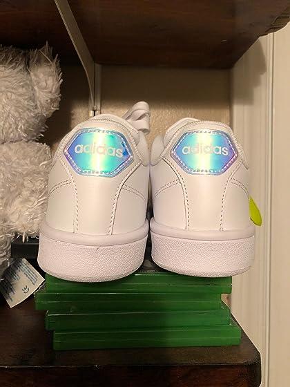 adidas Women's Cloudfoam Advantage Cl Sneaker New favorite shoes