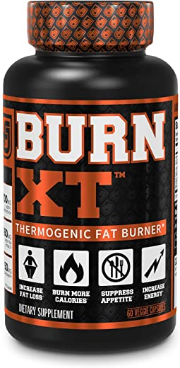 Burn-XT Fat Burner
