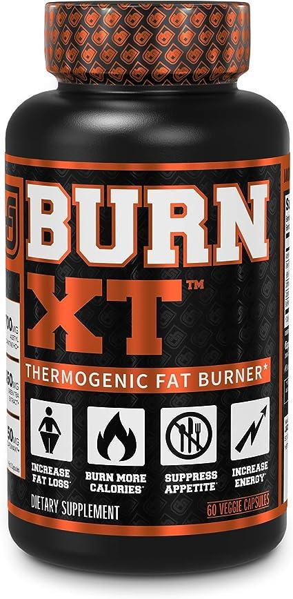 Image result for Burn-XT Thermogenic Fat Burner