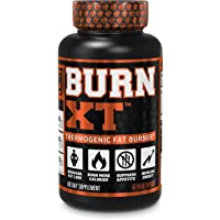 Burn-XT Thermogenic Fat Burner - Weight Loss Supplement, Appetite Suppressant, & Energy Booster - Premium Fat Burning…