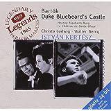 Bartók: Duke Bluebeard's Castle