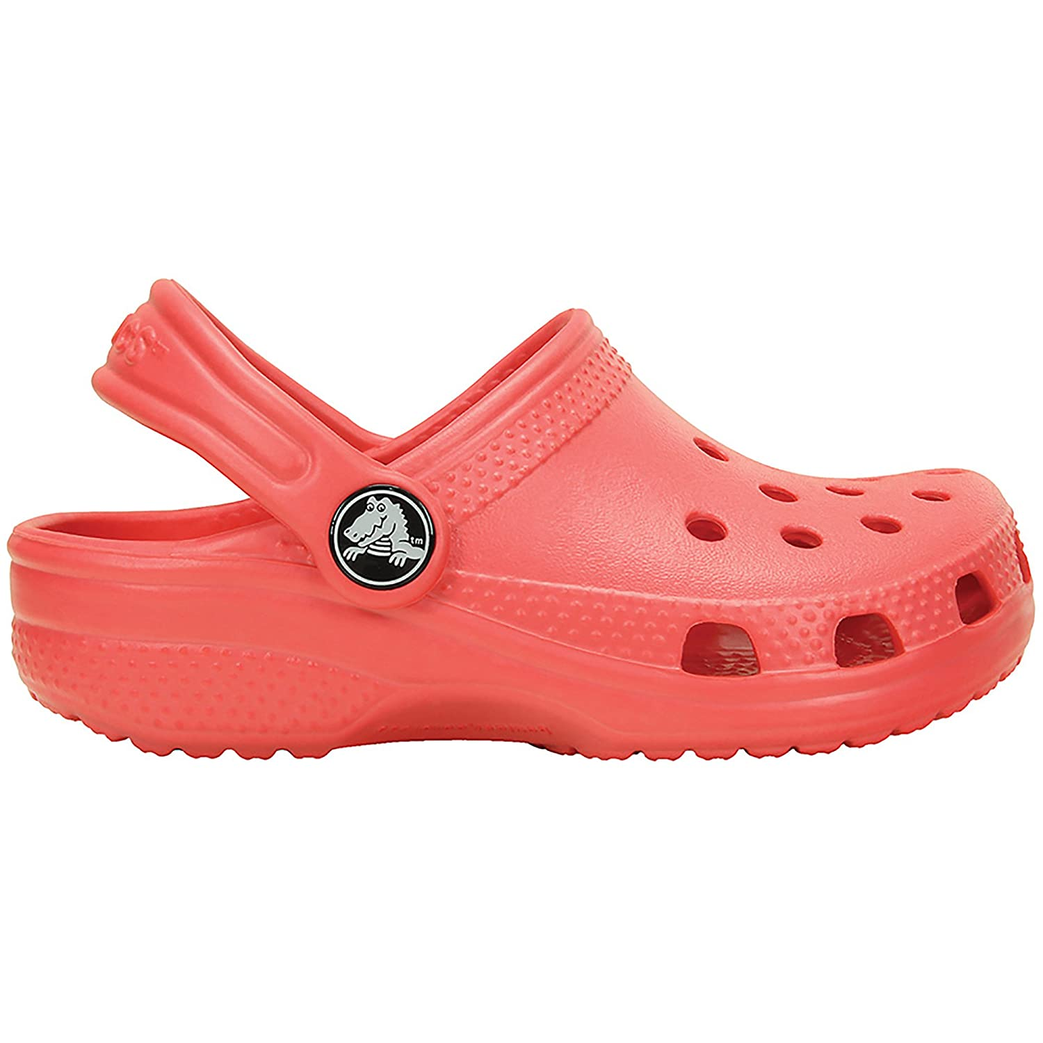 Crocs Childrens/Kids Classic Clogs