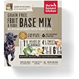 Honest Kitchen The Grain Free Veggie, Nut & Seed Base Mix Recipe Dogs