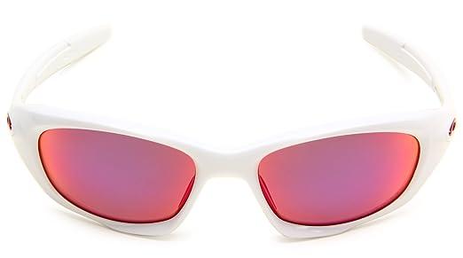 Amazon.com: Oakley de los hombres Veinte Oval anteojos de ...