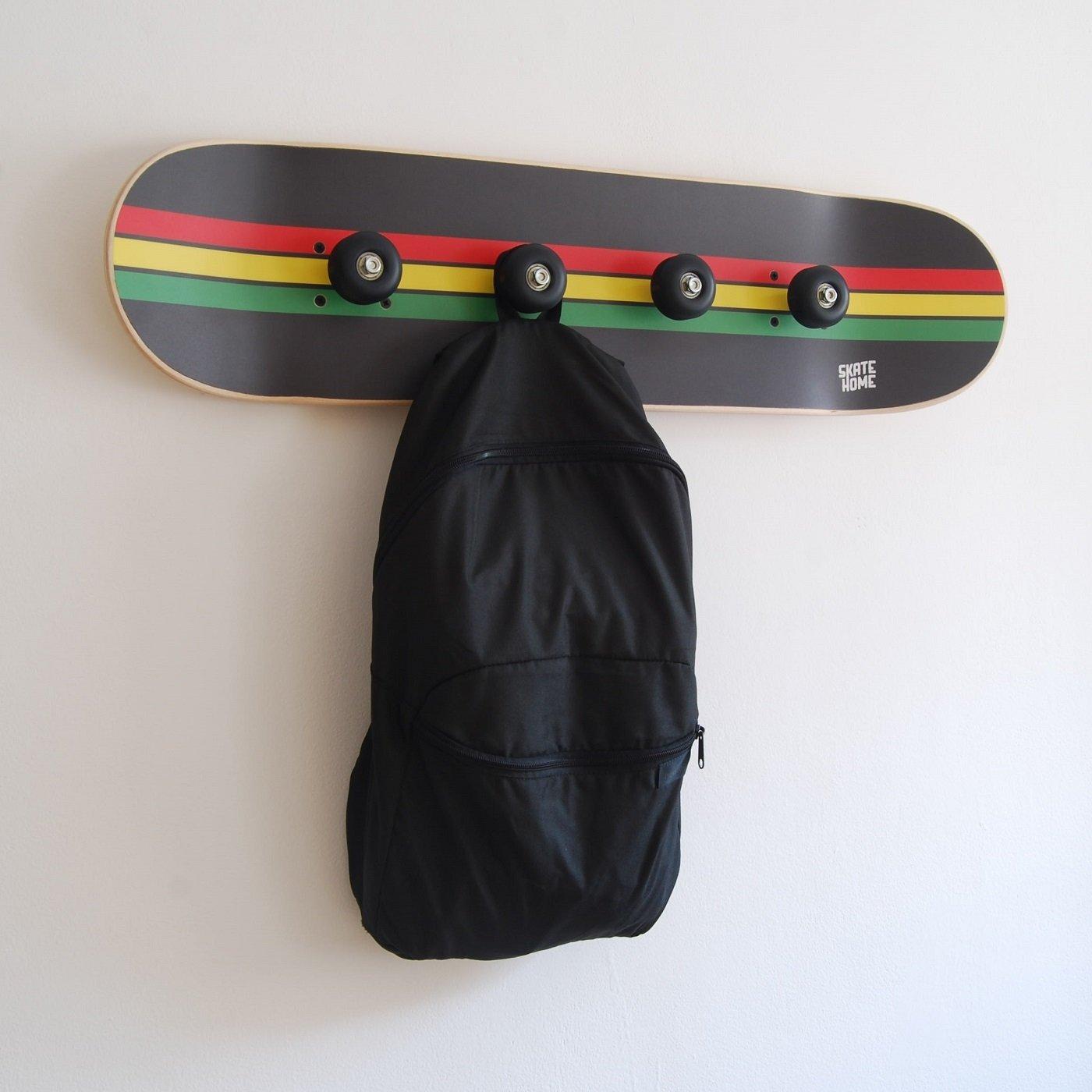 Rodamientos para monopatín en Skate Cubierta - Perchero de ...