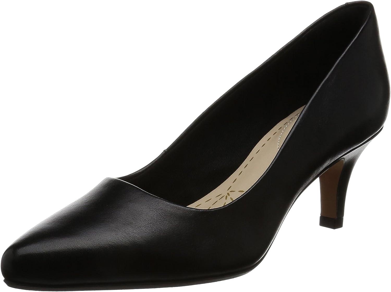 Clarks Isidora Faye, Zapatos de Tacón para Mujer