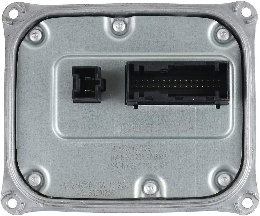 Hid Scheinwerfer Steuergerät A2059005010 Auto