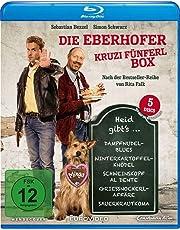 Die Eberhofer Kruzifünferl Box [Blu-ray]