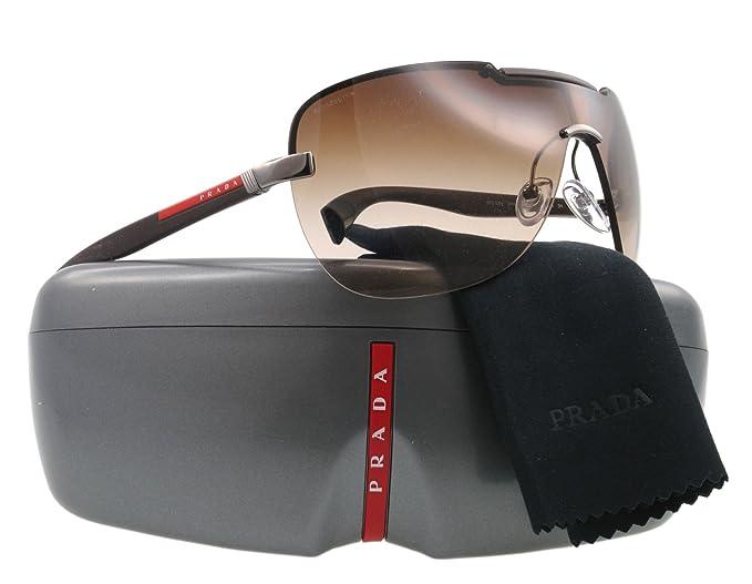Prada Sport - Gafas de sol Pantalla Mod. 52Ns Sole para ...