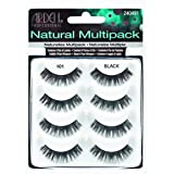 ARDELL Professional Natural Multipack - 101 Black