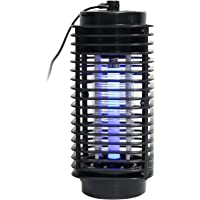 Vinteky Anti-mosquito Light Outdoor Mosquito Fly Bug Insect Zapper Killer with Trap Lamp Light for Home Kitchen Outdoor Garden Patio Yard