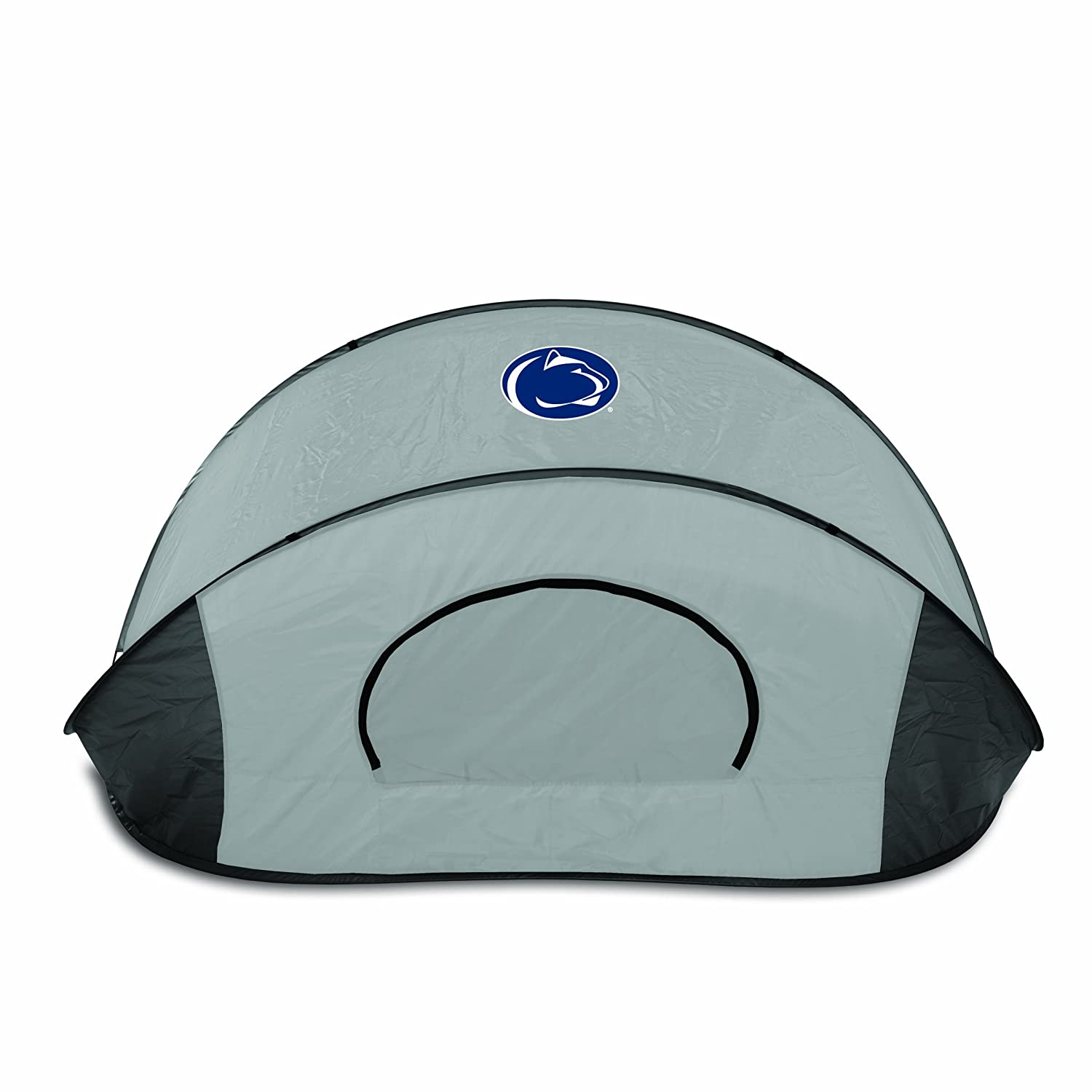 NCAA Penn State Nittany Lions Manta Portable Pop-Up Sun/Wind Shelter by Picnic Time B00AAVGY4A