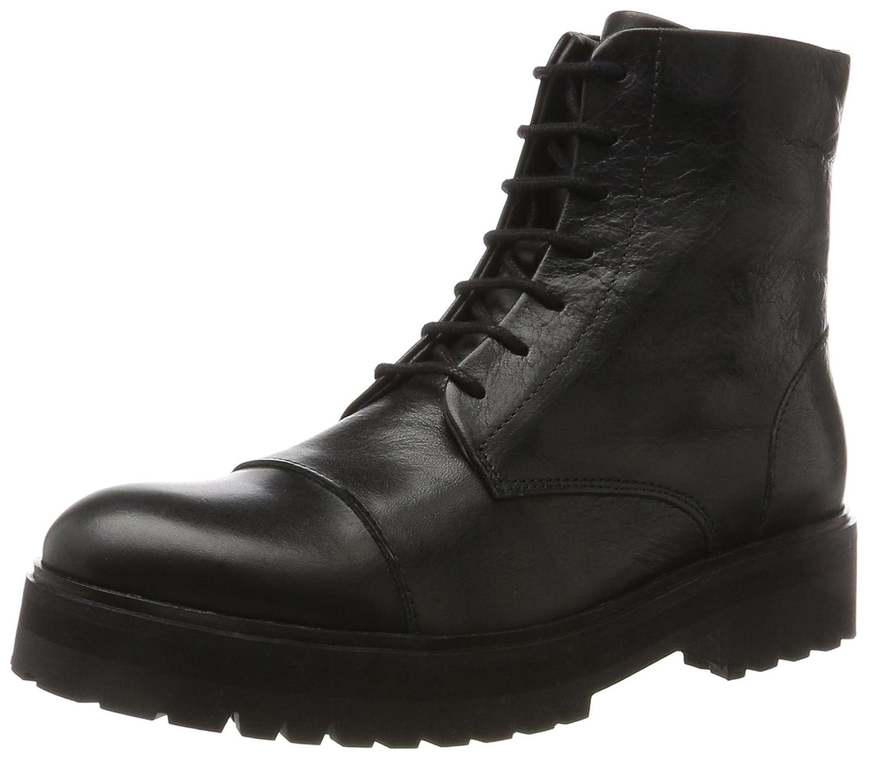 Royal RepubliQ Damen Ave Legioner Combat Stiefel  | Optimaler Preis