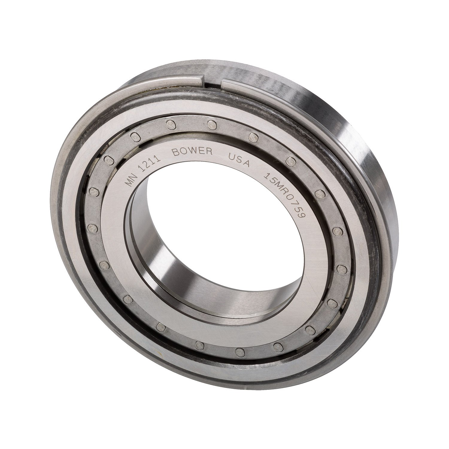 National MSN1211REX Cylindrical Bearing Assembly
