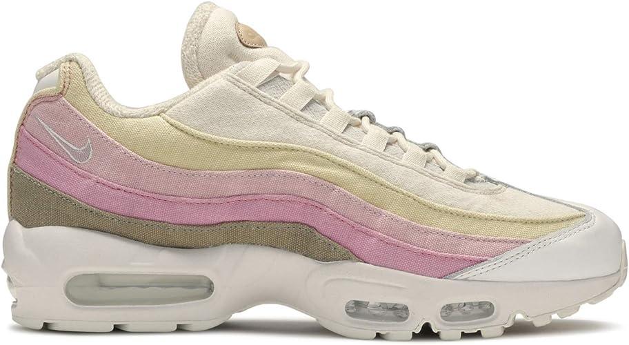 | Nike Women's Air Max 95 QS (Plant Color) | Shoes