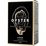 Unichi Oyster Extract Plus Zinc Capsules, 60 count