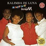 Kalimba de Luna (1984) [Vinyl LP]