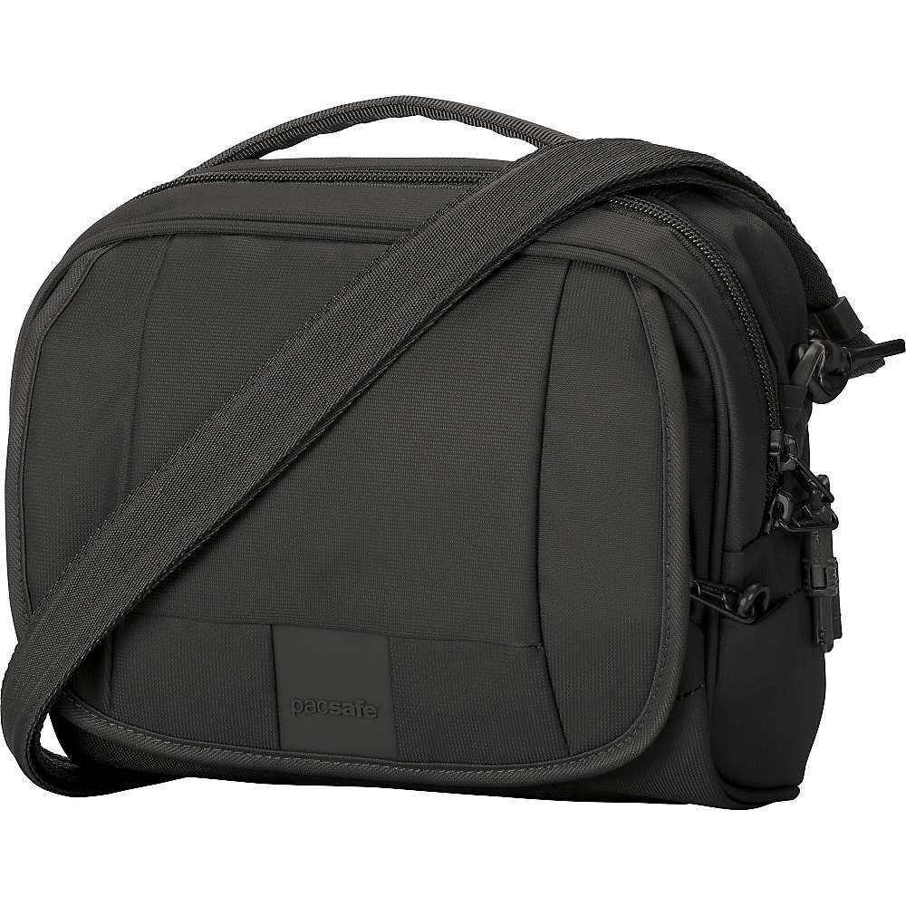 (パックセイフ) Pacsafe ユニセックス バッグ ショルダーバッグ Metrosafe LS140 Anti-Theft Compact Shoulder Bag [並行輸入品] B077Z1MG4F