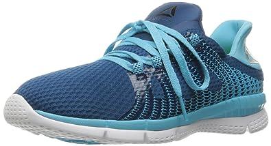 e24987e7562512 Reebok Women s Zprint Her MTM Running Shoes