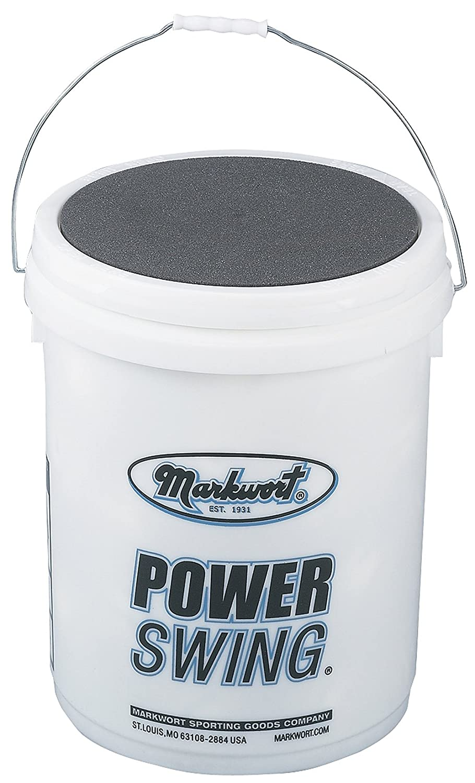 Power Swing Markwort Ball Bucket