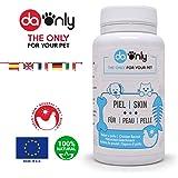 DAONLY Antiinflamatorio para perros, colageno articulaciones ...