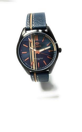 Reloj Hombre Marea Azul.B54135/4