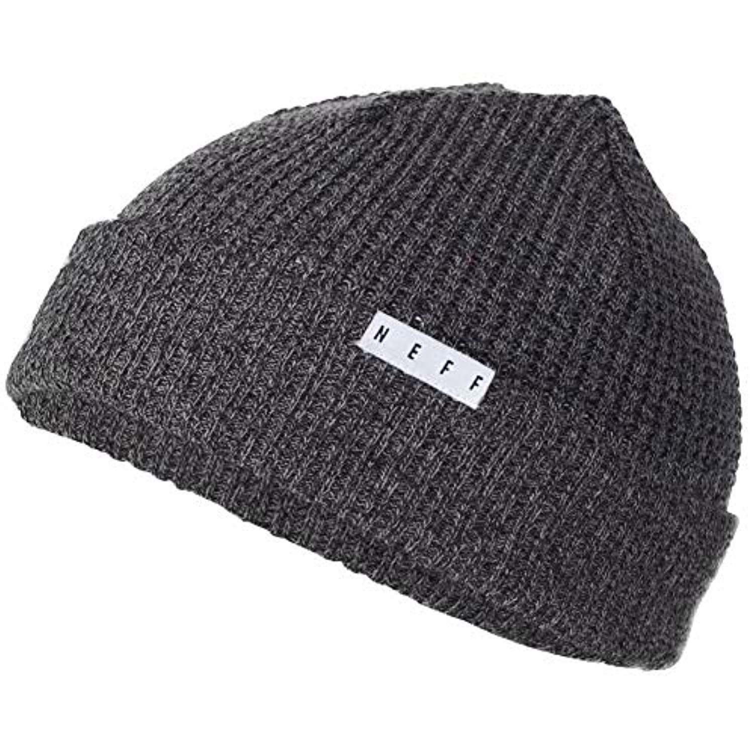 Amazon.com  NEFF Men s Rivet Fisherman Beanie 86b32f4226b