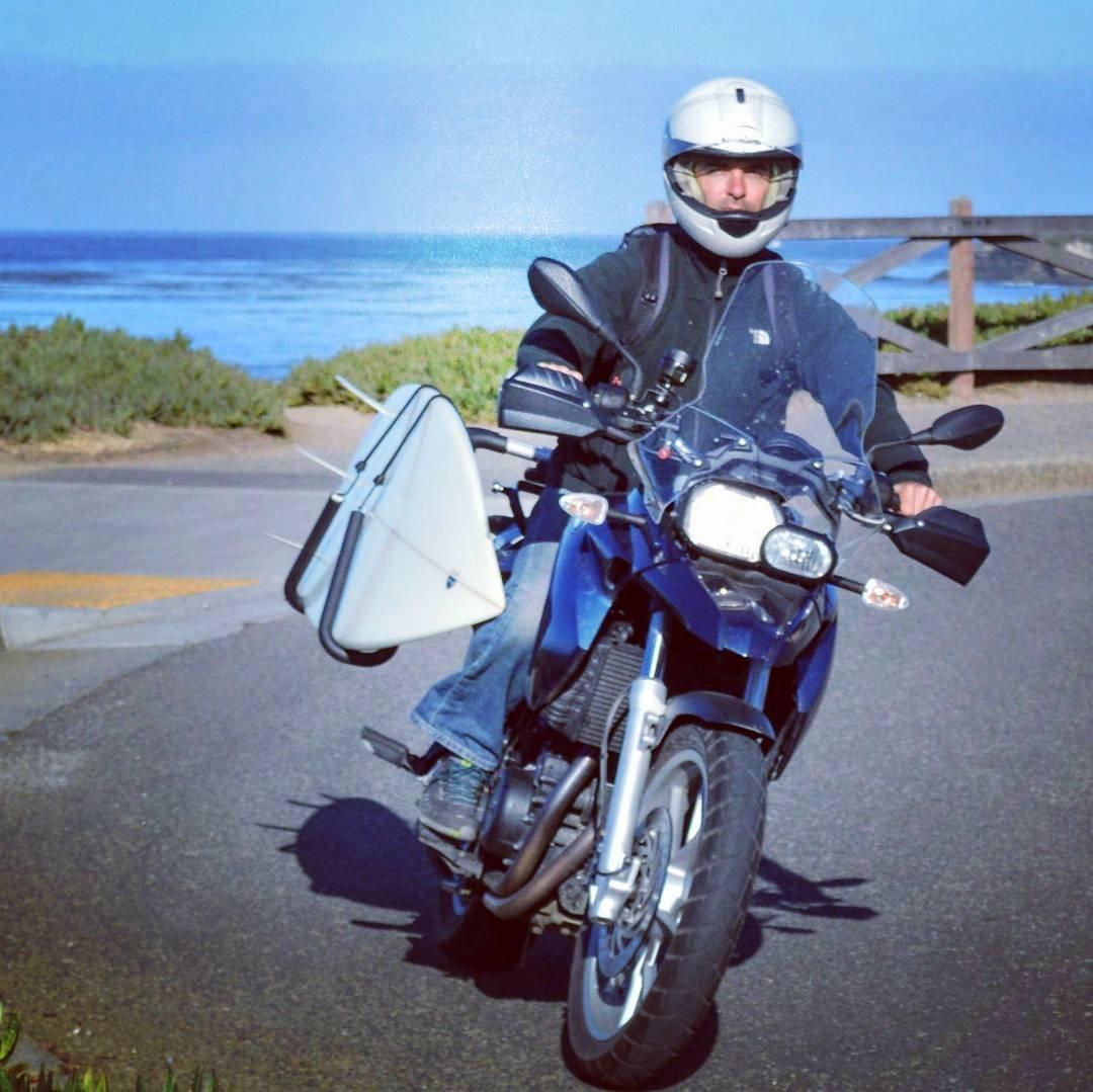 Rack de transporte tabla de surf para Moto Scooter Moved By Bikes Moped Rack: Amazon.es: Deportes y aire libre