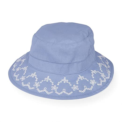 5991b1b8fe098 Amazon.com  The Children s Place Baby Girls 4898 Bucket Hat  Clothing