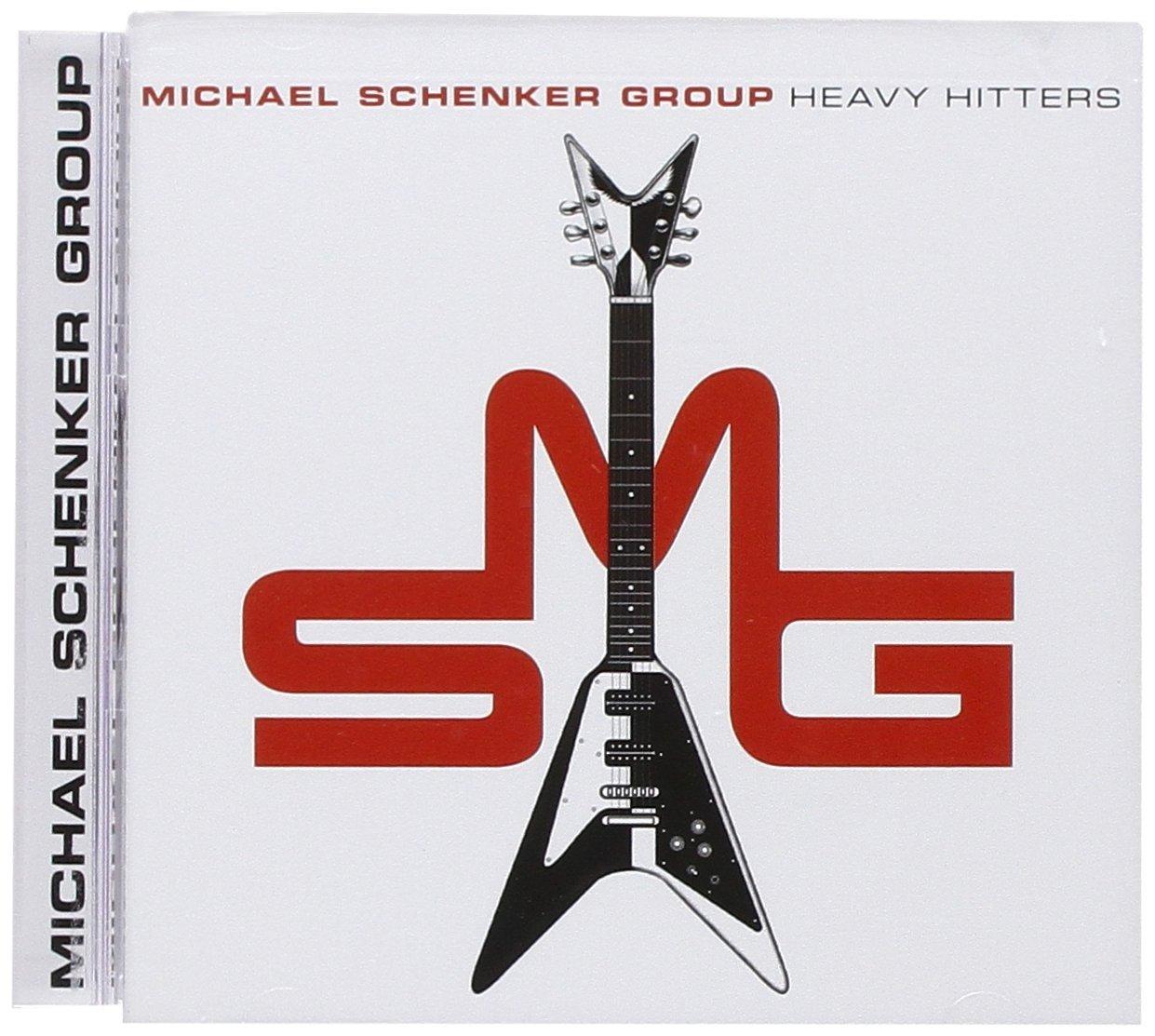 Michael Schenker - Heavy Hitters - Amazon.com Music