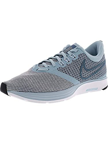 f05446a96546 Image Unavailable. Image not available for. Color  Nike Women s Zoom Strike  Ocean ...