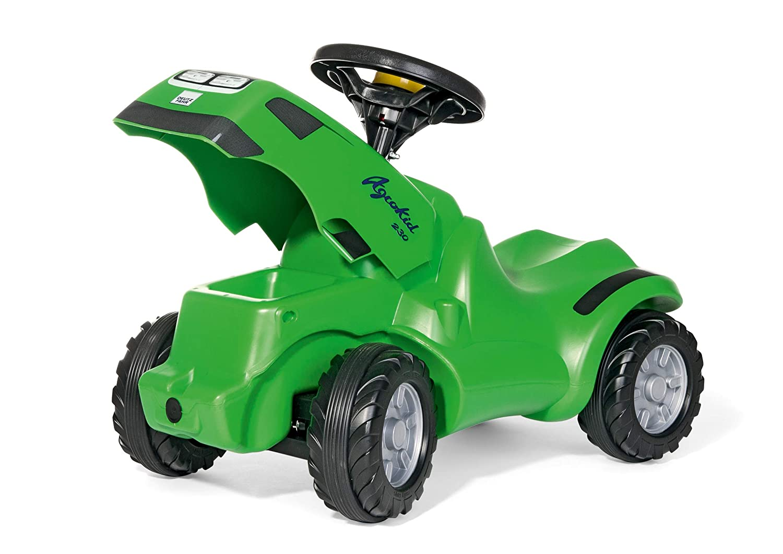 Rutschtraktor - Rutscher Traktor - Aufsitztraktor - Kinder Traktor Babyrutscher