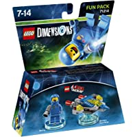 Lego Dimensions Fun Pack Movie Benny