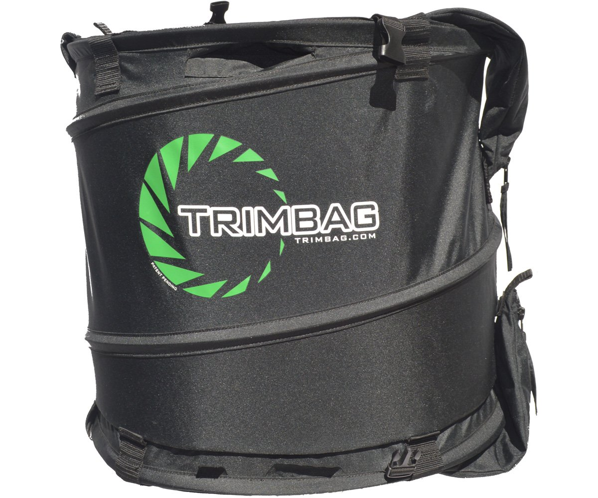 Trimbag Bundle w/ two Turkey Bags and Precision Pruner - Complete Trimming Kit