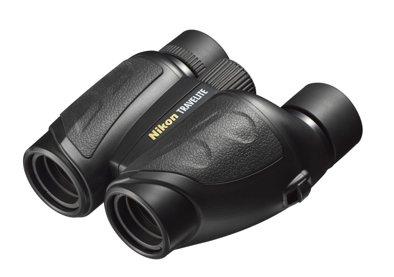 Travelite 10x25mm Binocular by Nikon