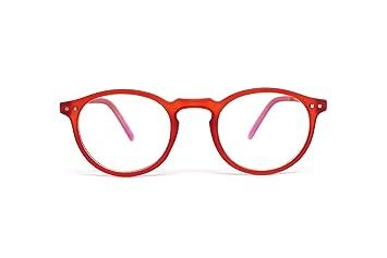 e3d8459b07fe Image Unavailable. Image not available for. Colour  FEEGOO Reading Glasses  Men Women Unisex Prescription +1.0 Dioptres