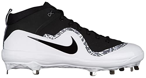 31035b546098 Nike Men's Force Air Trout 4 Pro Baseball Cleat: Amazon.co.uk: Shoes & Bags