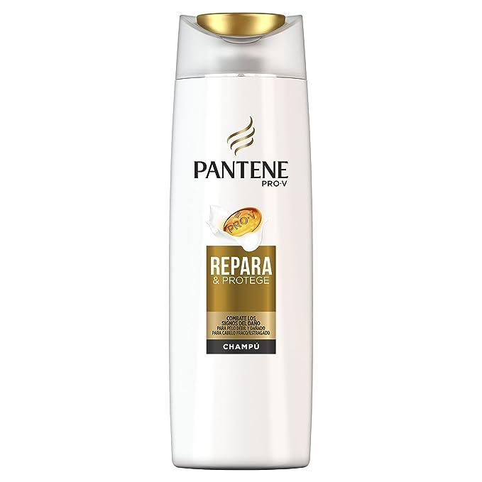 Pantene Pro-V Repara & Protege Champú para el Cabello Débil y Dañado - 360 ml