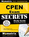 CPEN Exam Secrets Study Guide: CPEN Test Review for